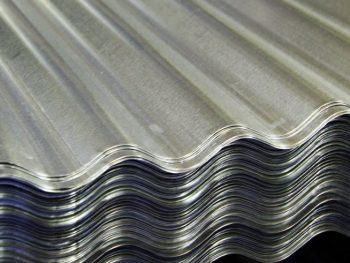 Кровельное железо – оптимальное решение для строительства